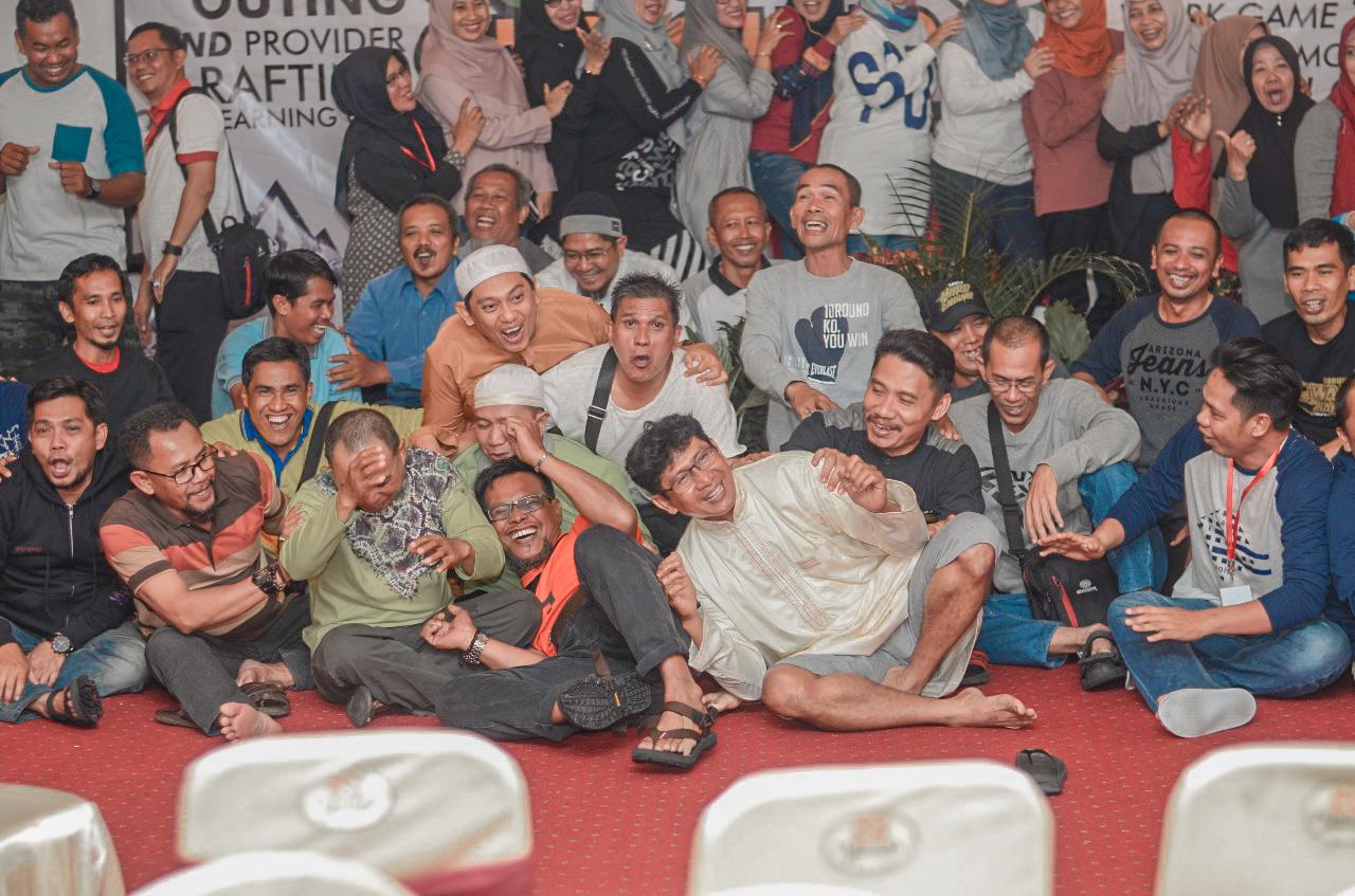 Family Gathering Malang
