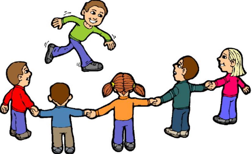 Paket Outbound Anak