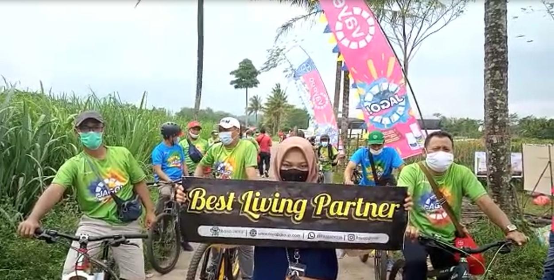 Batu Cycling Batu Malang