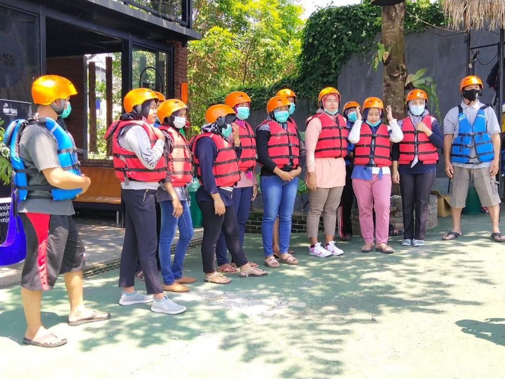Rafting Batu Malang