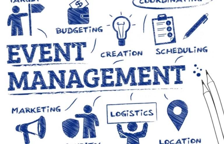 EventvManagement Rayap Group