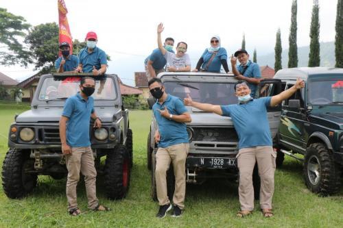 Adventure Jeep Coban Talun