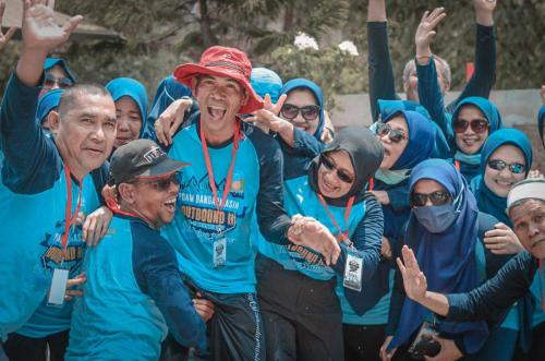 Outbound Malang<br>WA 081232609238