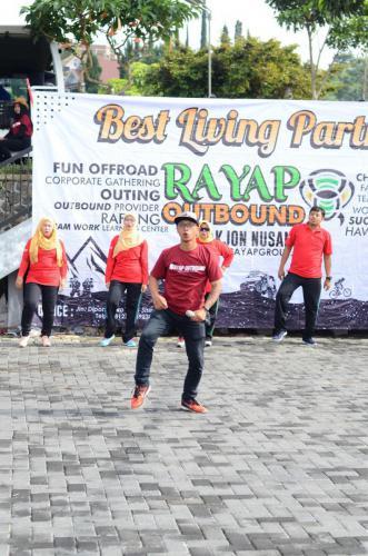 Lokasi Outbound di Jawa Timur<br>WA 081232609238