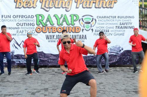 Outbound Songgoriti Malang<br>WA 081232609238