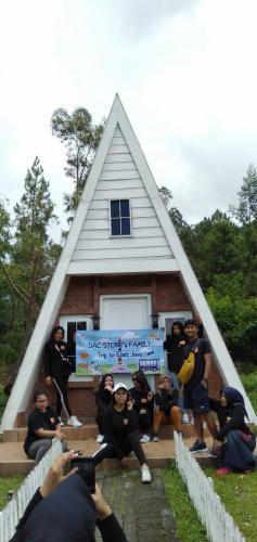 Outbound di Batu Dac Atore's Family 32
