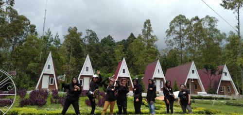 Outbound di Batu Dac Atore's Family 35