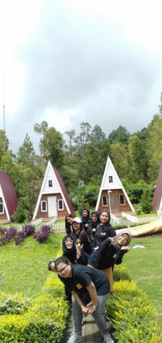 Outbound di Batu Dac Atore's Family 40
