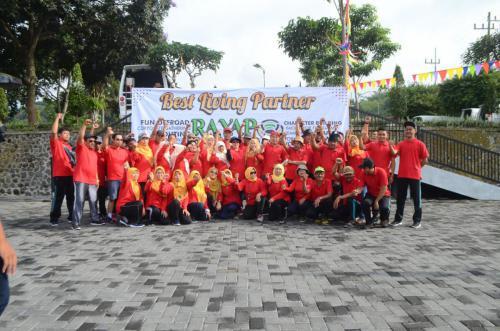 Tempat Outbound di Jawa Timur<br>WA 081232609238
