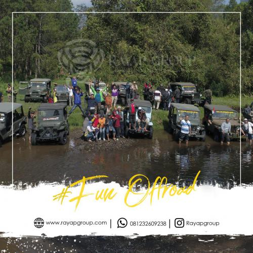 Rayap Outbound Offroad